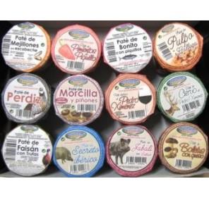 Pates collection kit