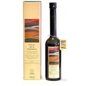 Rincón de la Subbetica. Botella de 500 ml
