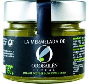 Mermelada Oro Bailen 150 gr.