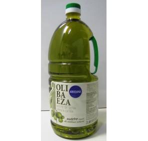 Olibaeza arbequina 2 l