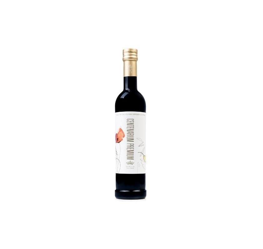 Nobleza del Sur, centenarium premium. 500 ml.