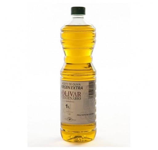 Olivar Centenario. 15 x 1 litro
