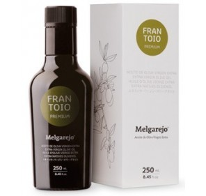 Melgarejo Selection. Frantoio variety 250ML