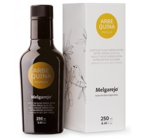 Melgarejo selection Arbequina. 250ML