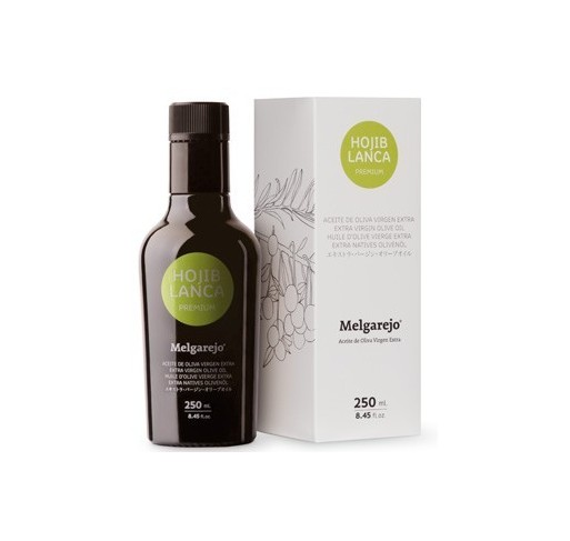 Melgarejo selection. Hojiblanca 250ML