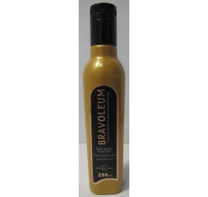 Bravoleum nevadillo blanco. 250 ml.