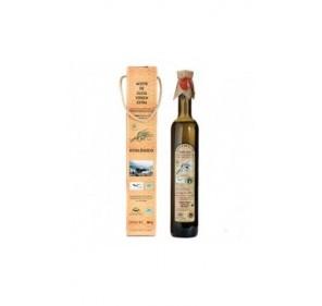 Verde Salud de variedad picual. 500 ml.