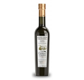 Castillo de Canena. Picual Olive oil. Family Reserve. 12 bottles of 250ml