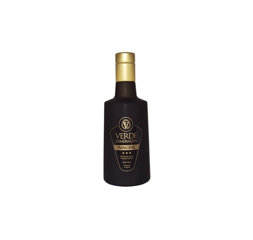 Verde Esmeralda Imagine Royal. 500 ml
