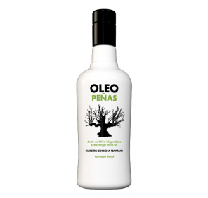 Oleopeñas. 500 ML