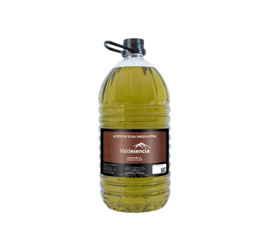 Oleopeñas Extra Virgin Olive Oil. 5L