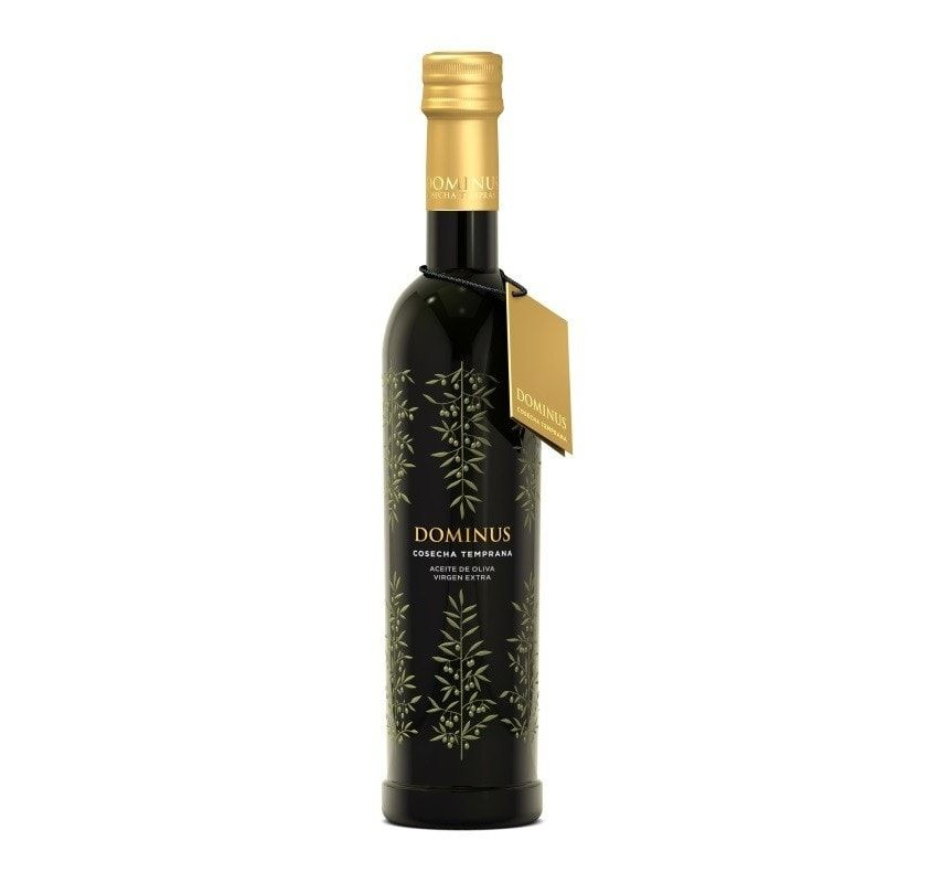 Early Harvest Dominus Picual variety. 500 ml.