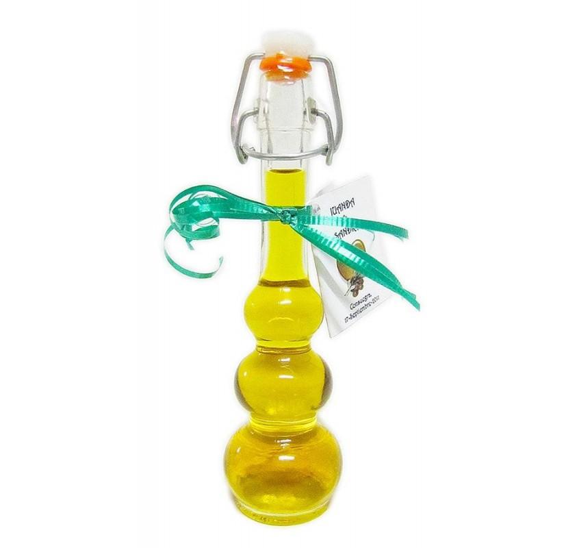 Botellita Paigini 40 ml. Aceite de oliva virgen extra