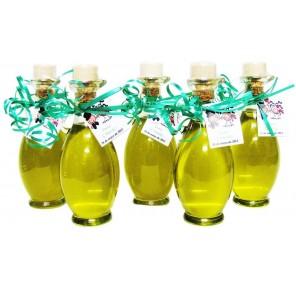 Jarra Egipcia. Aceite de oliva virgen extra 250 ml