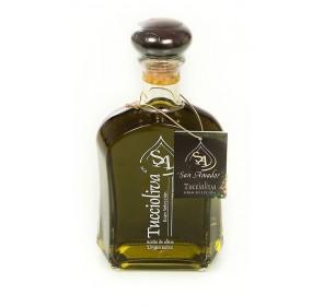 Tuccioliva. Picual Olive oil. Matilda 700 ML