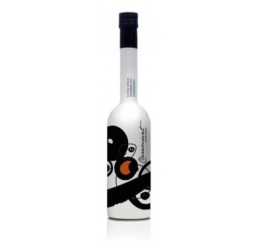 Claramunt. Aceite de oliva Arberquina. 6 botellas 250 ml