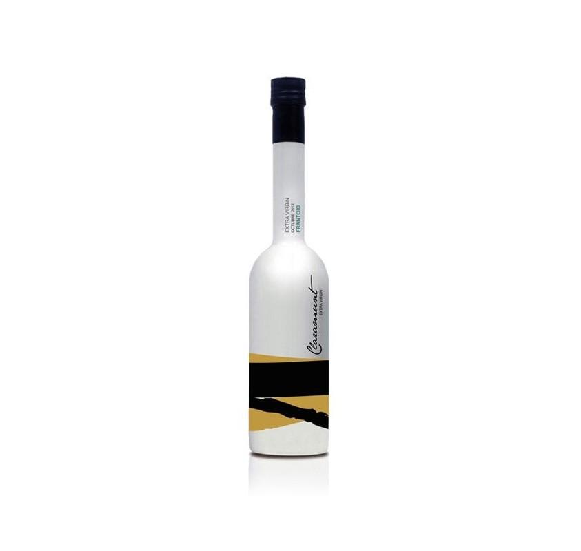 Claramunt. Aceite de oliva Frantoio. 250ml