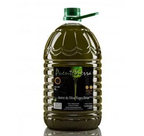 Puente Sierra. Picual Olive oil. 5 Litros.