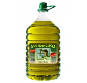 Oleícola San Francisco...
