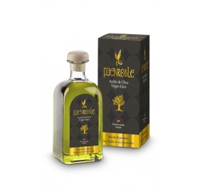 Fuenroble. Picual Olive oil. 500 ml.