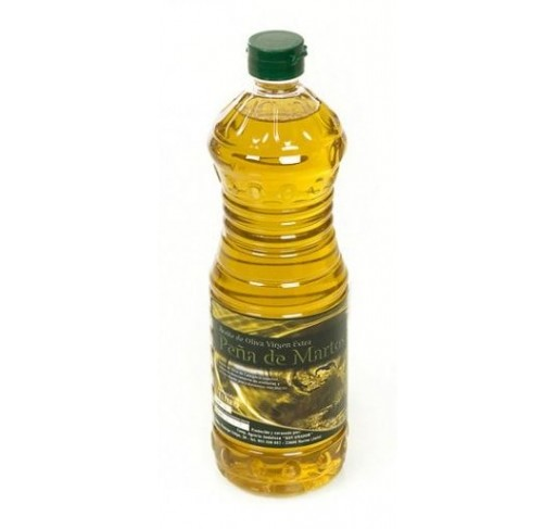 Peña de Martos. Picual Olive oil. 15 bottles of 1 Liter