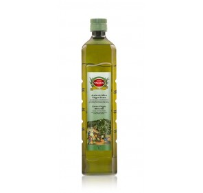 Vallejo. Picual Olive oil. 15 bottles of 1 Liter