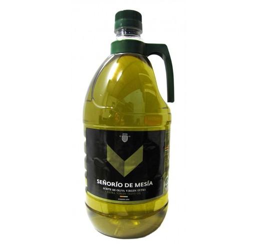 Señorío de Messia. Picual Olive oil. 2 Litros.