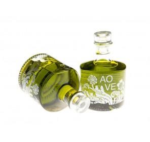 AOVE Oleicola Jaén. Botella Especial de 250 ml