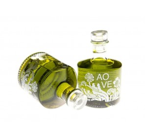 AOVE Oleicola Jaén. Special Bottle of 250 ml