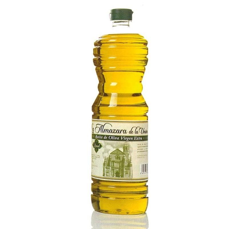 Almazara de la Union 1 litro