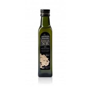 Esencia del Sur. Aceite de oliva Picual. 20 botellas marascas de 250ml