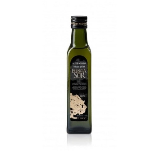 Esencia del Sur. Picual Olive oil. 20 bottles of 250ml