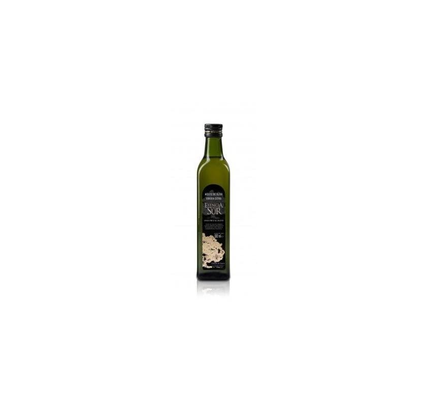 Marasca Bottle Esencia del Sur 12x500ml