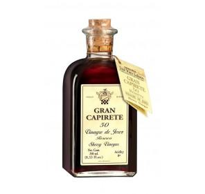 Gran Capirete 50 years