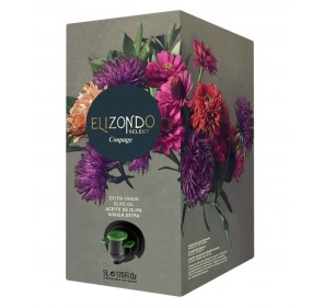 Elizondo Select Coupage. Bag in Box 5 Litros