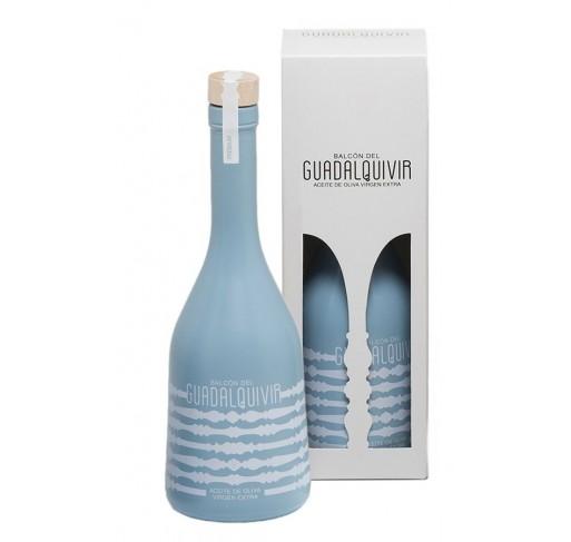 Balcon del Guadalquivir. Picual Olive oil. 500 ml