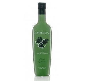 Emblema. Olive oil Mazanillo. 6 x 500 ml