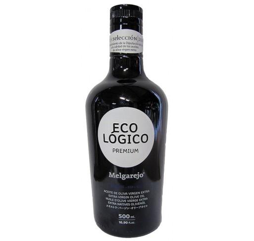 Melgarejo. Organic Olive oil. 500 ml