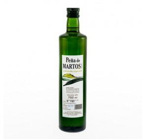 Peña de Martos. Olive Oil variety Picual. 750 Ml. 12unit