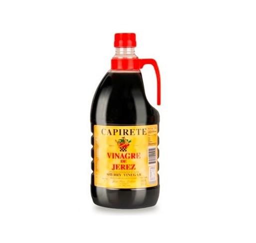 Capirete Sherry vinager. 2 liters