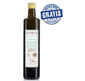 Cazorla. Aceite de oliva picual. Caja de 12 botellas de 750 ml