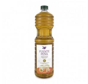Fuente Peña. 15 envases de 1 litro
