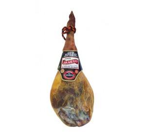 Extra ham