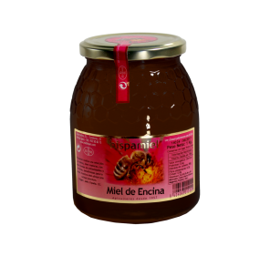 Oak Honey 1 kg