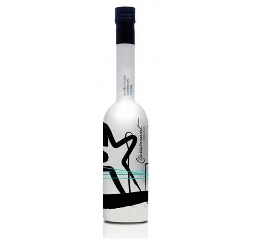 Claramunt. Aceite de Oliva Picual. 6 X 250 ml