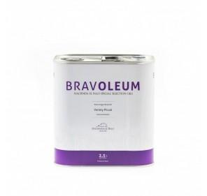 Extra virgin olive oil Bravoleum Picual 2.5 L