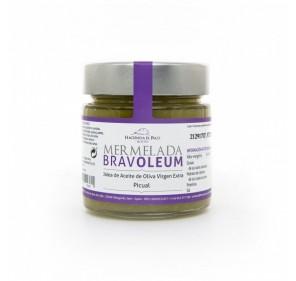 Mermelada de aove bravoleum picual 225 gr