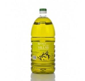 Puerta de la Villas. Picual Olive oil. 2 liters