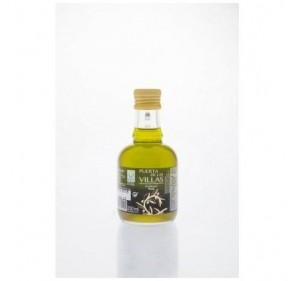 Extra virgin olive oil. Early harvest. Puerta de las Villas. 16X250 ml glass jug