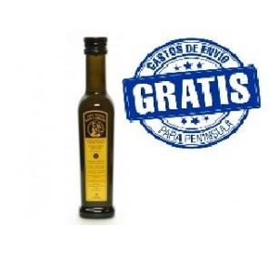 Pago Baldios San Carlos. Arbequina variety X 12
